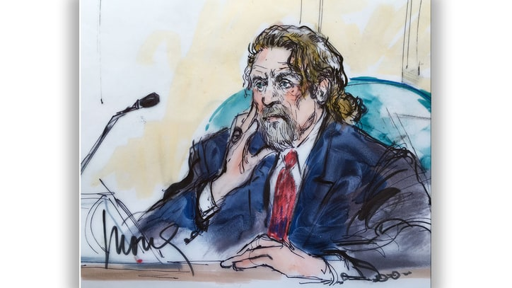 Read Robert Plant's Testimony at Led Zeppelin 'Stairway to Heaven' Trial