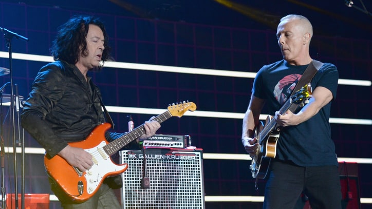 Tears for Fears Reschedule Tour, Working on New LP