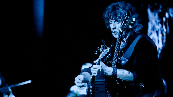 See Ritchie Blackmore Reassemble Rainbow for First Rock Gig in 19 Years