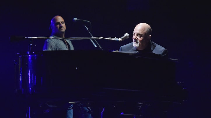 Watch Billy Joel Dedicate Rare 'You're Only Human' to Orlando