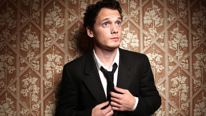 Anton Yelchin, 'Star Trek' Actor, Dead at 27