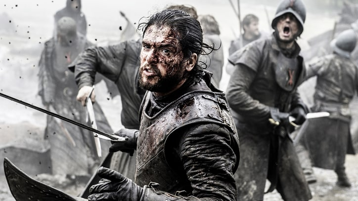 'Game of Thrones': Inside Four of the Biggest Battles