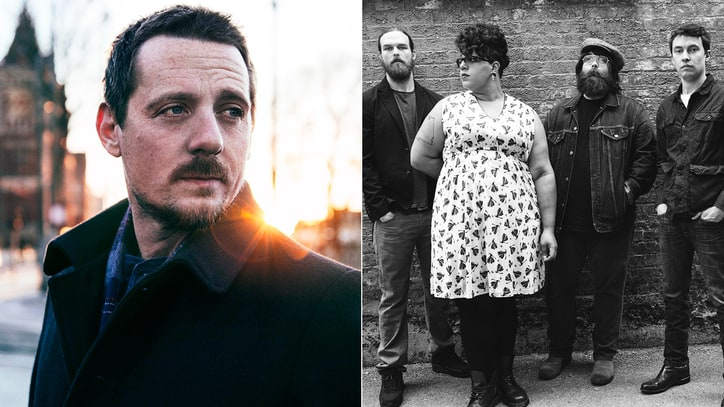 Alabama Shakes, Sturgill Simpson To Headline Farm Aid