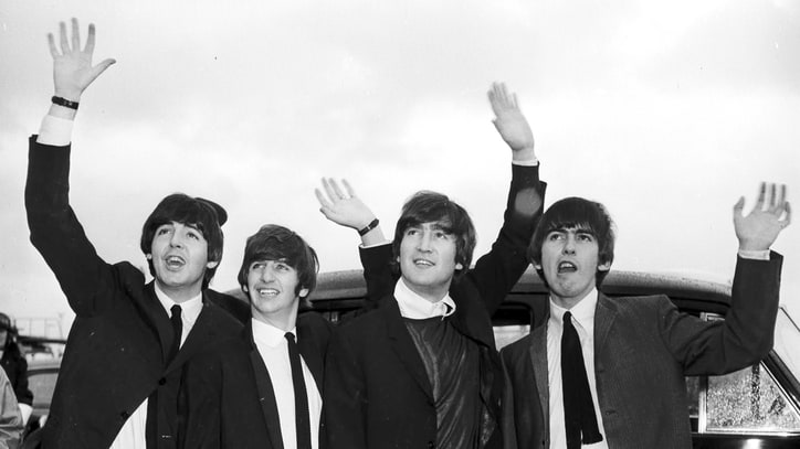 Watch Beatles' Early Concert Footage in Ron Howard's New Doc