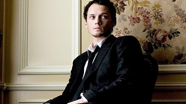 Anton Yelchin on Acting, Power of Punk, 'Absurdity of Existence'