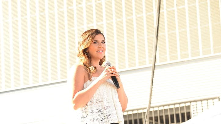Hillary Scott Reveals Tragic Inspiration Behind 'Love Remains' Album