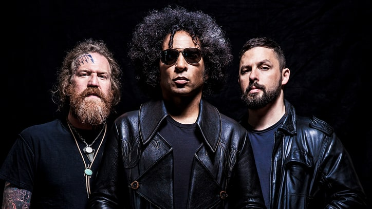 Mastodon, Alice in Chains Supergroup Plots Debut LP