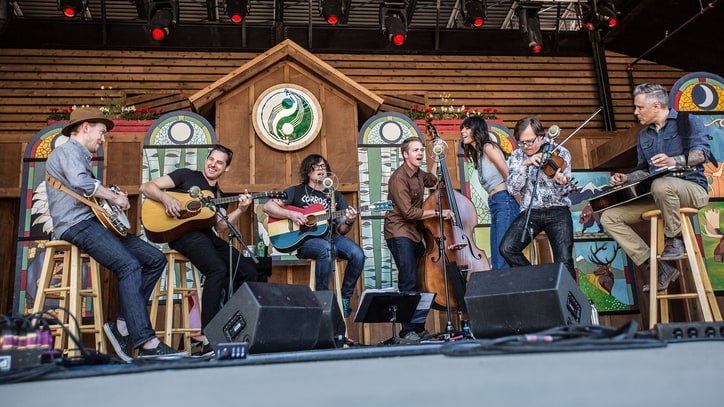 Telluride Bluegrass Festival: 7 Best Things We Saw