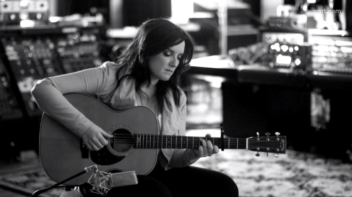 See Brandy Clark's Sad, Lonesome 'Since You've Gone to Heaven'