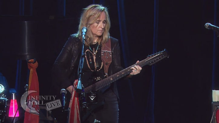 Watch Melissa Etheridge's Poignant Orlando Tribute