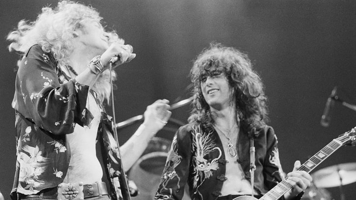 Led Zeppelin Urge Judge to Halt 'Stairway to Heaven' Trial