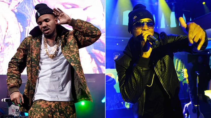 Hear the Game, Jeremih's Sexy Collaboration 'All Eyez'