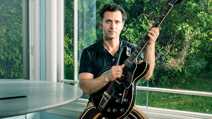 Dweezil Zappa on Fight for Family Name, Reviving 'Freak Out!'