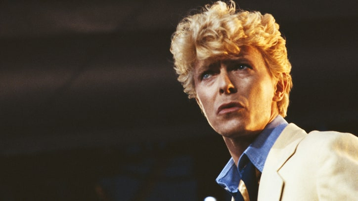 David Bowie's Hair Sold for Over $18,000 at Auction
