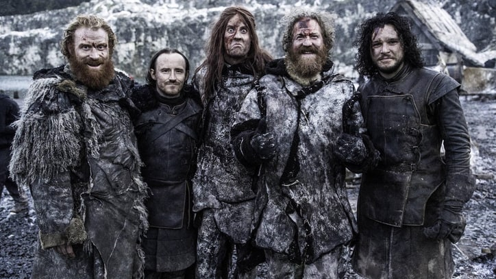 'Game of Thrones': Complete Guide to Musician Roles and Cameos