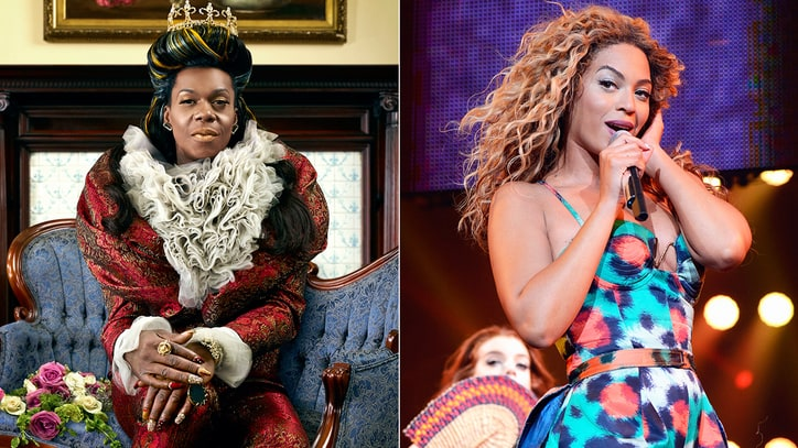 Watch Big Freedia Receive a Phone Call From Beyonce