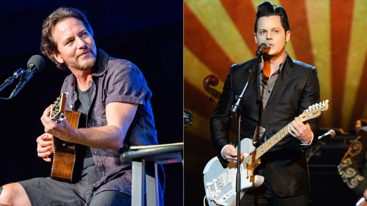 Jack White, Pearl Jam, U2, Trent Reznor Sign DMCA Petition