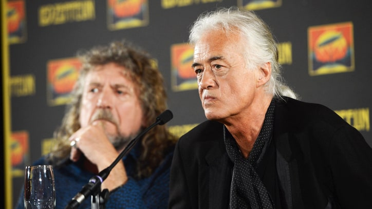 What Happens If Led Zeppelin Lose the 'Stairway to Heaven' Trial?