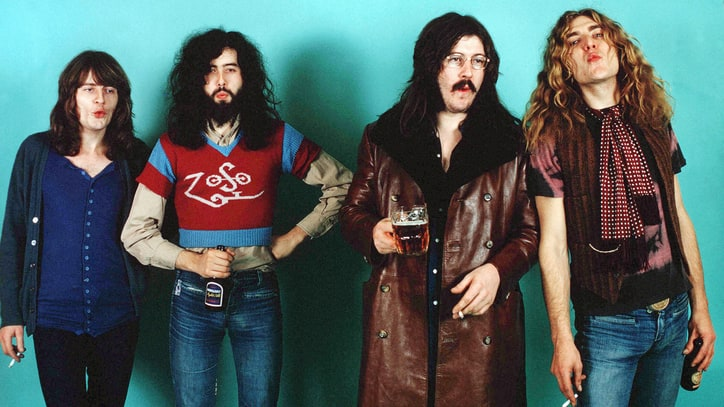 Led Zeppelin's 10 Boldest Rip-Offs