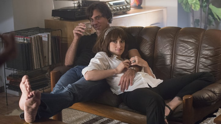 HBO Cancels 'Vinyl' After One Season