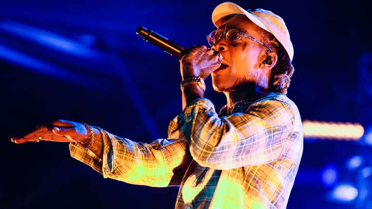 Hear Wiz Khalifa's Yearning New Song 'More and More'