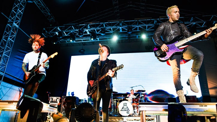 Hear Fall Out Boy, Missy Elliott's Guitar-Laden 'Ghostbusters' Theme
