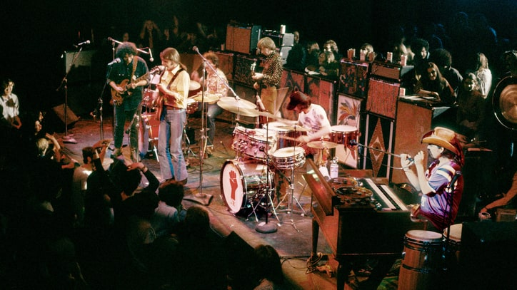 Fillmore East: 15 Great Shows