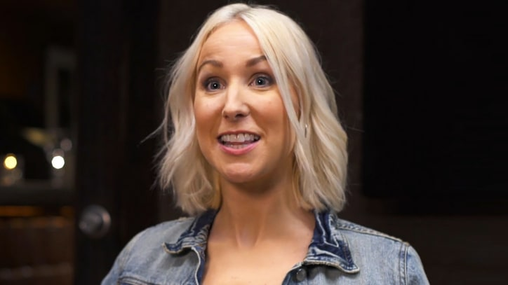 Watch Nikki Glaser Explain Why Low Self-Esteem Is Comedic Gold