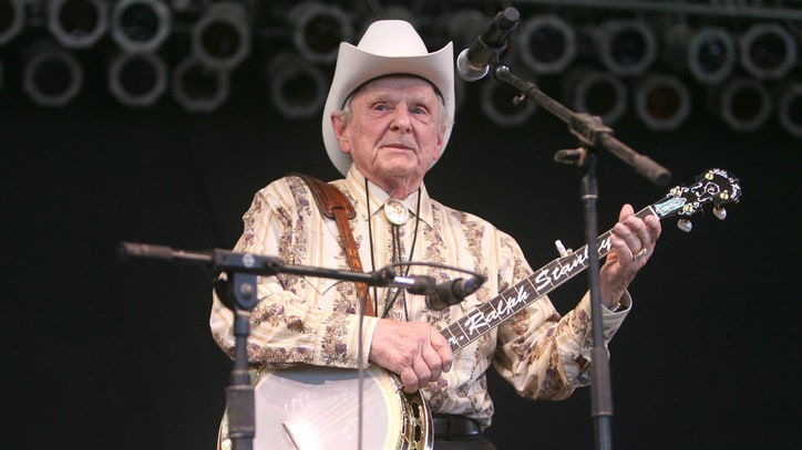 Ralph Stanley: His 10 Greatest Performances