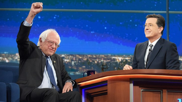 Bernie Sanders: Crazy to Argue About 'Sane Gun Control'