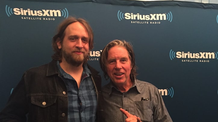 See Hayes Carll, John Doe's Moving Merle Haggard Cover