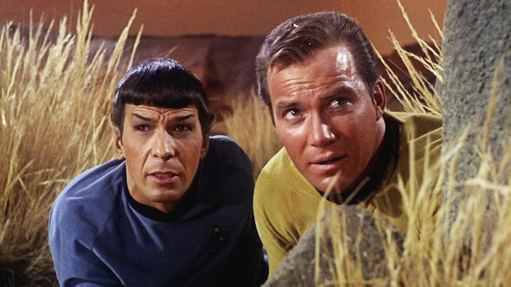 Paramount, CBS Establish 'Star Trek' Fan Film Guidelines