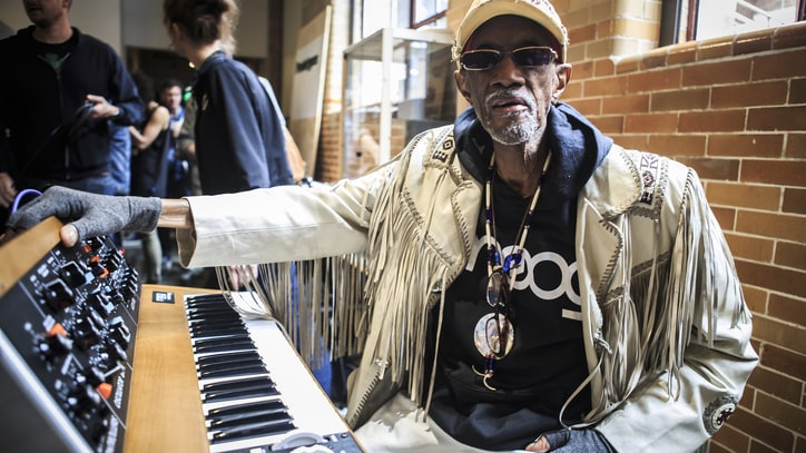 Bernie Worrell: 10 Essential Tracks From the P-Funk Keyboardist