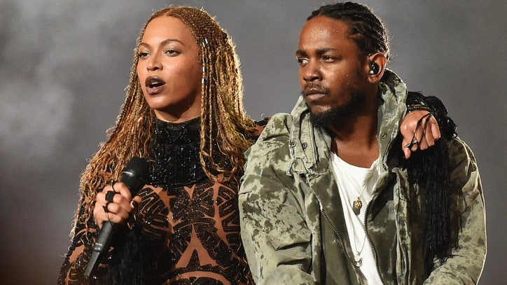 See Beyonce, Kendrick Lamar Baptize BET Awards With 'Freedom'
