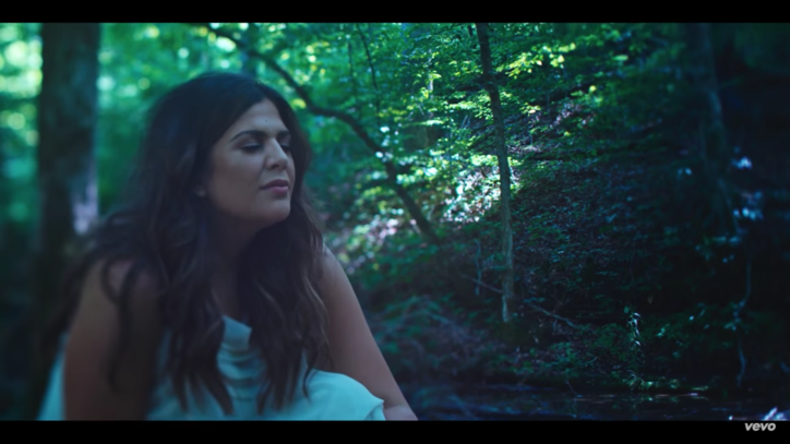 See Hillary Scott's Stirring 'Thy Will' Video