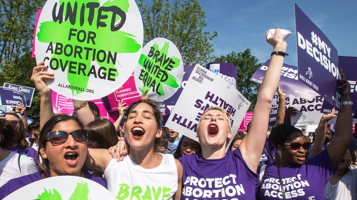 What the Historic Abortion Decision Means for American Women