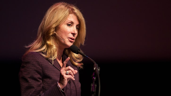 Wendy Davis on Abortion-Rights Win and Why Women Should Fear Trump