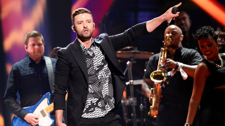 Justin Timberlake Apologizes for BET Awards Tweet Controversy