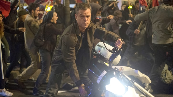 The Best Movies in July: 'Bourne,' New Woody Allen and More