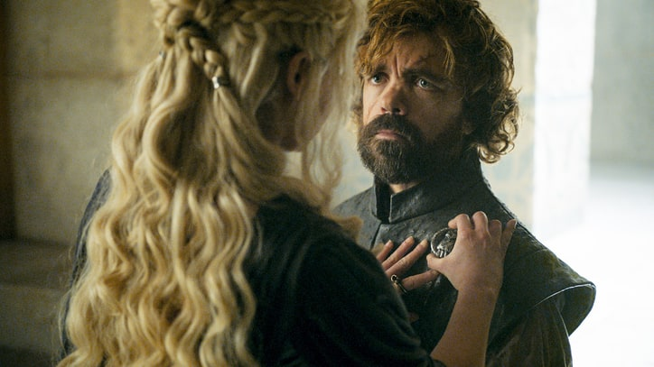 'Game of Thrones' Finale Draws Record Audience
