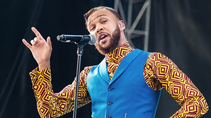 Hear Jidenna's Confident New Song 'Chief Don't Run'