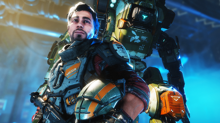 'Titanfall 2': Everything We Know About Blockbuster Sci-Fi Game Sequel