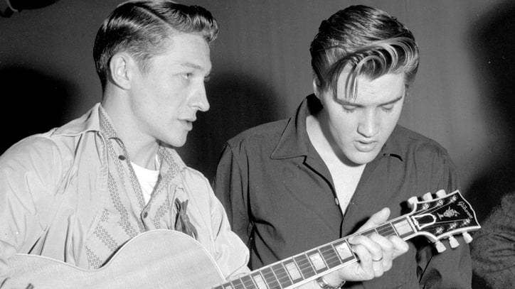 Scotty Moore: 10 Essential Songs