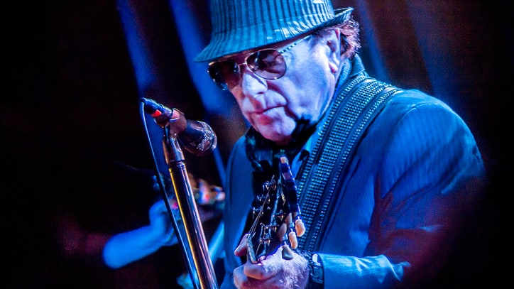 Van Morrison Announces New LP 'Keep Me Singing'