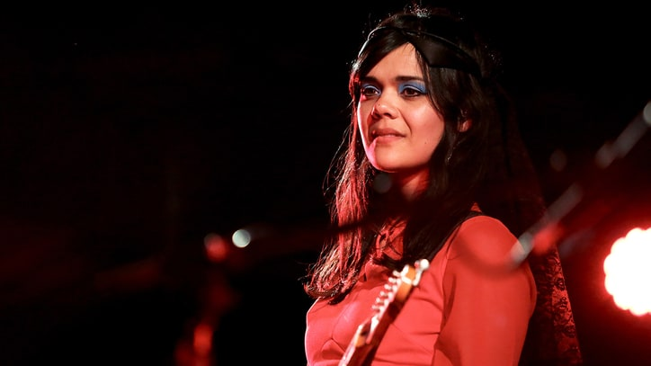 Bat for Lashes' Natasha Khan on Why Brexit Needed to Happen