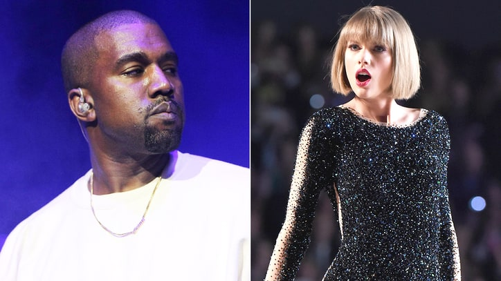 Can Taylor Swift Sue Kanye West Over 'Famous' Video?