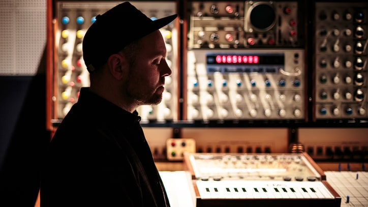 DJ Shadow on Why Hip-Hop No Longer Exists, 'Endtroducing.....' at 20