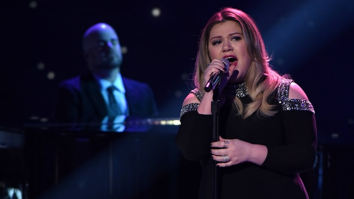 Kelly Clarkson Plots Soulful Album: The Ram Report