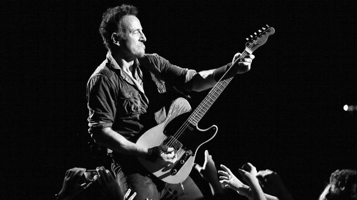 Hear Bruce Springsteen Read New 'Born on the Fourth of July' Foreword