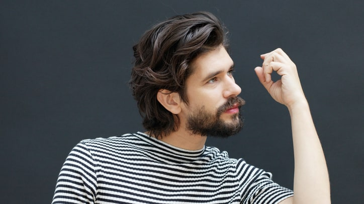 Ben Whishaw on Brexit, Beards and Life After 'The Crucible'